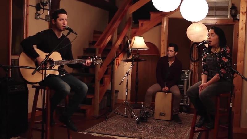 Imagine Dragons - Demons (Boyce Avenue feat. Jennel Garcia acoustic cover)