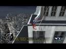 Полеты на паутине в Web Of Shadows