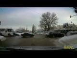 В Воронеже водители устроили драку прямо на проезжей части