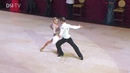 Riccardo Cocchi Yulia Zagoruychenko's Professional Latin Final