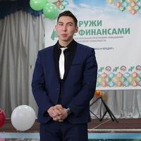 Павел Додонов