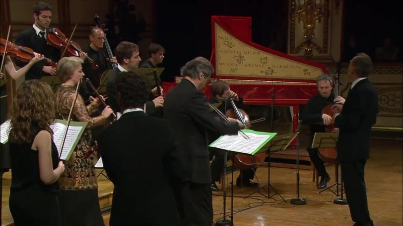1046 - 1051 J. S. Bach - Brandenburg Concertos BWV 1046 1048 1050 1051 1049 1047 - G. Carmignola - C. Abbado