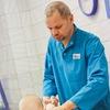Детский массаж в Санкт-Петербурге