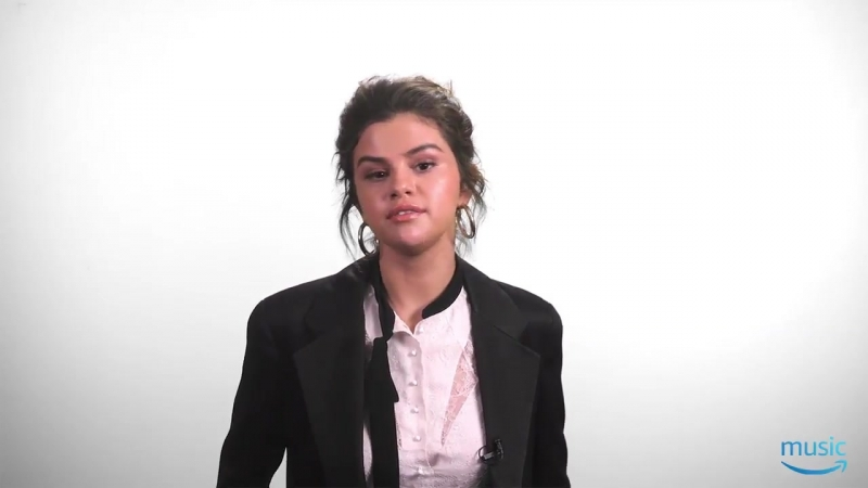 """Selena Gomez Says Her New Single """"Back To You"""" Is Relatable, Unapologetic Empowering"""