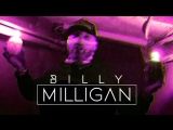BILLY MILLIGAN ★ R.I.P