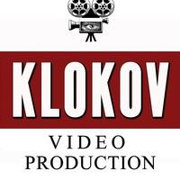 Логотип KLOKOV-VIDEO /Видео Фото съемка.