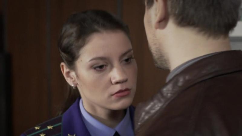 Ментовские войны 7 сезон 2013 год 11 серия Шилов и Ксения