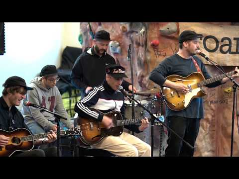 Half Moon Outfitters Presents Portugal The Man Feel It Still