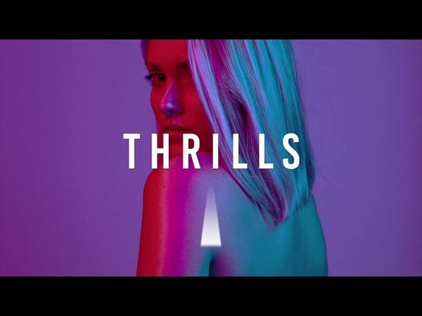 James Hype ft. Kelli-Leigh - More Than Friends (Alex Hobson Remix)