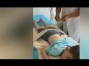 Несложная операция по удалению миндалин