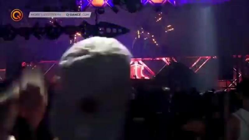 Crypsis Chain Reaction - Live @ Defqon.1 Festival 2018