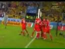 Россия 2 - 0 Швеция (Аршавин)