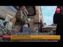 Російського пропагандиста Шейніна обплювали зі словами Клянуся убив би відріза