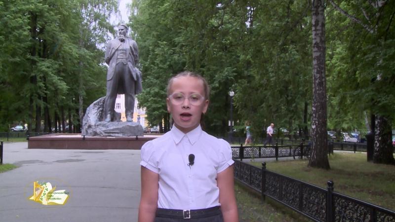 5. Вероника Чубенко, Вдохновляющая лира Росатома (Озёрск)