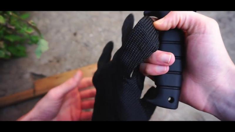 Непробиваемый материал! Кевларовые перчатки которые невозможно порезать! ЧУДО С AliExpress!