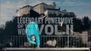 LEGENDARY POWERMOVE OF THE WORLD   VOL.II