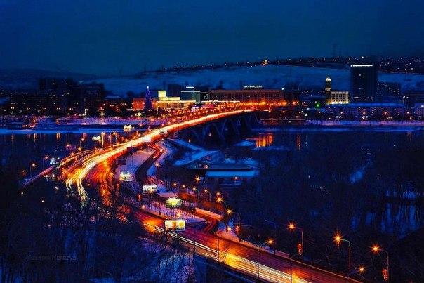 Красноярские синоптики рассказали, какой будет погода в декабре и в но