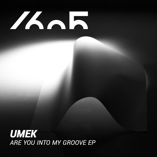 Umek альбом Are You into My Groove EP