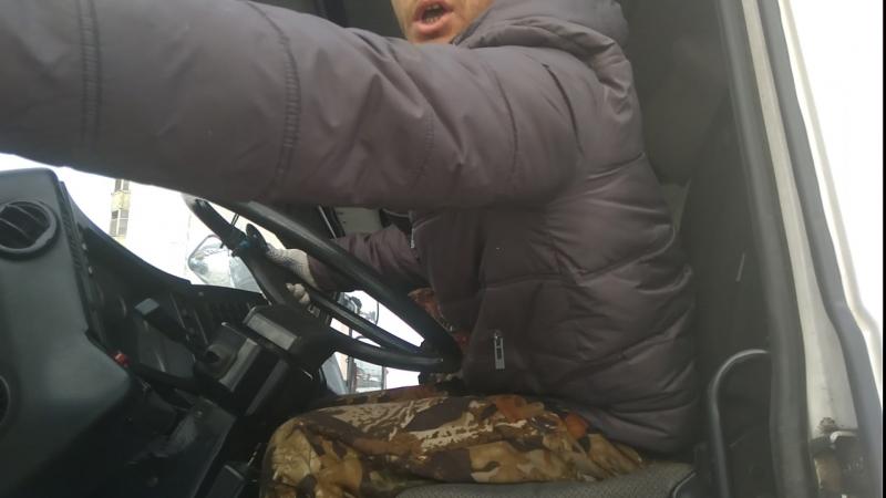 Вывоз мусора район ПИКС улица Привокзальная 18 4 время 07 25 утра