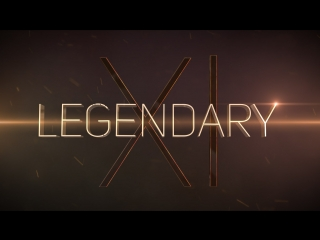 LEGENDARY XI | Contra City | Frag-movie
