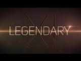 LEGENDARY XI  Contra City  Frag-movie