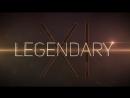 LEGENDARY XI | Contra City | Frag-movie
