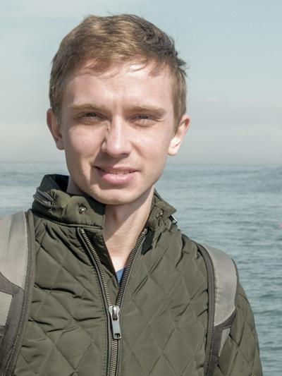 Александр Кащавцев