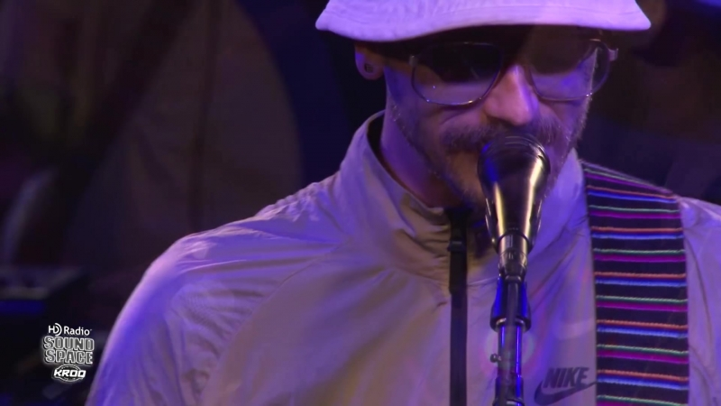 Portugal.The Man - Feel It Still ('17 KROQ)