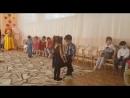 первый парный танец