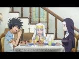 To Aru Majutsu no Index _ Индекс Волшебства - 2 сезон 14 серия E-Rotic