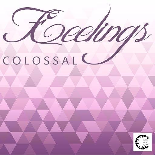 Colossal альбом Feelings