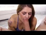 Fallon West - Fallon West Loves Cock (Hardcore, Cumshot, Blowjob, Deepthroat, Face Fuck, Oral, RedHead, Tattooed)