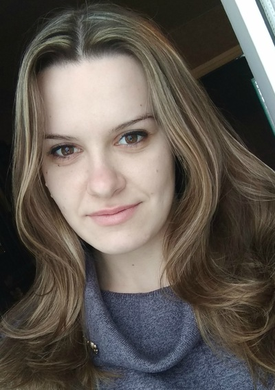 Екатерина Дручинина