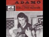 Salvatore Adamo - Elle (1965)