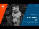 Anatoly Ice megapolis 89.5 fm /Функции Фанка/ @ Pioneer DJ TV   Moscow