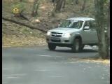 Тест-драйв - Mazda BT-50 --- SsangYong Actyon Sports --- Mitsubishi L200