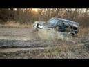 Hyundai Galloper Off Road