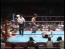 1992.08.22 - Kenta Kobashi/Tsuyoshi Kikuchi vs. Bobby Fulton/Tommy Rogers [SPLICED]