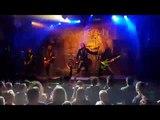 WINTERSUN - Battle Against Time - Live @ M