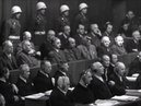 Defendants at the Nuremberg Trial plead Not Guilty 20th November 1945