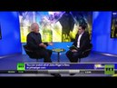 John Pilger on NATO Wars, Nelson Mandela mainstream media (Going Underground)