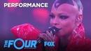 Sharaya J Performs Juicy | Season 2 Ep. 8 | THE FOUR