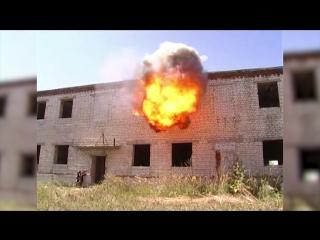 «Террористы» в Чапаевске