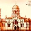 Свято-Троицкий храм в Язвищах. Восстановление