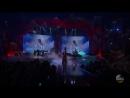 Кристина Агилера - трибьют Уитни Хьюстон Live at AMA 2017
