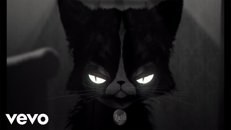 CAZZETTE - She Wants Me Dead (CAZZETTE vs. AronChupa) [Official Video] ft. The High