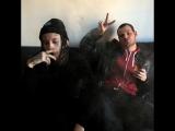 Kizaru & Murovei - отрывок совместного трека [NR]