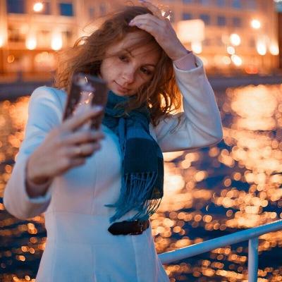 Виктория Седякина