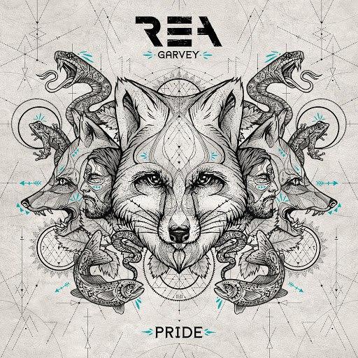 Rea Garvey альбом Pride