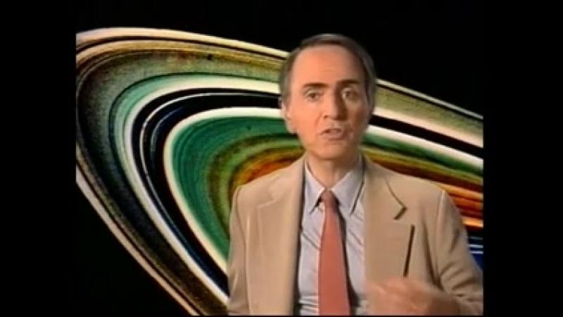 Cosmos Carl Sagan Cap 6 Relatos de viajeros 1980